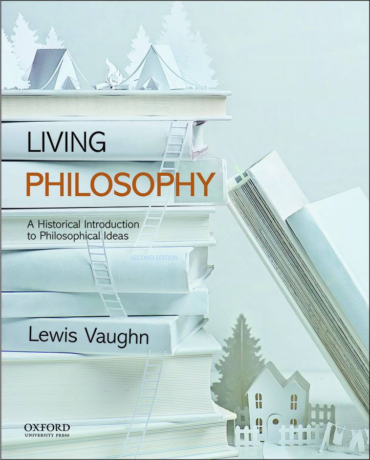 Living Philosophy 2e