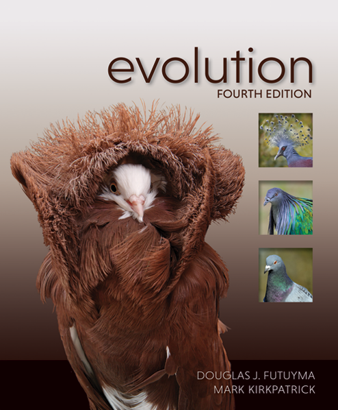 Evolution, Fourth Edition Instructor Resources