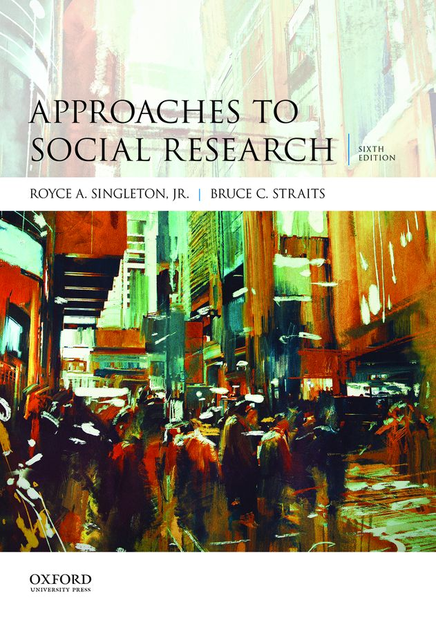 Approaches to Social Research 6e