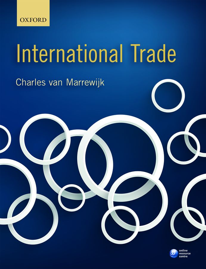 International Trade Lecturer resources