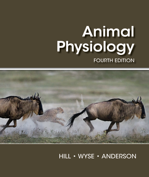 Animal Physiology, Fourth Edition Instructor Resources
