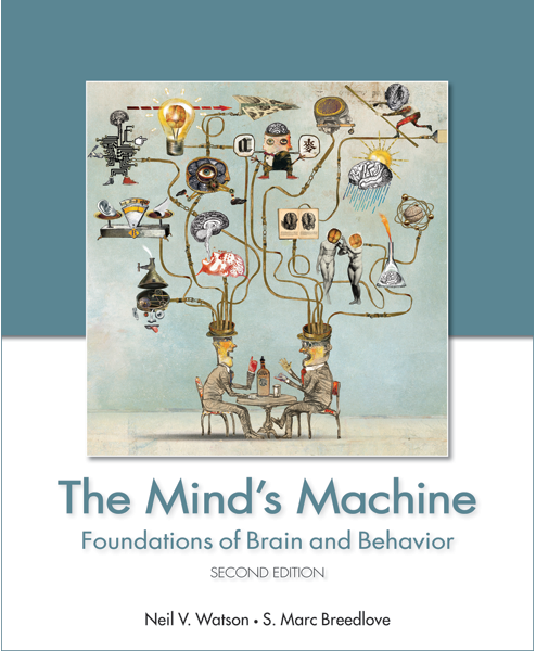 The Mind's Machine Second Edition