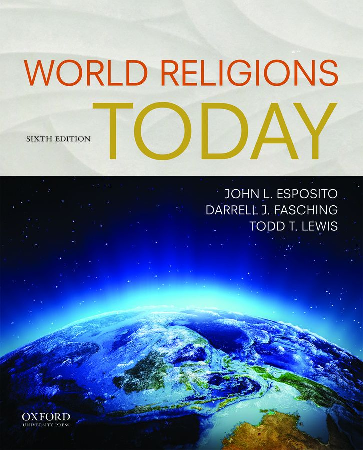 World Religions Today, 6e