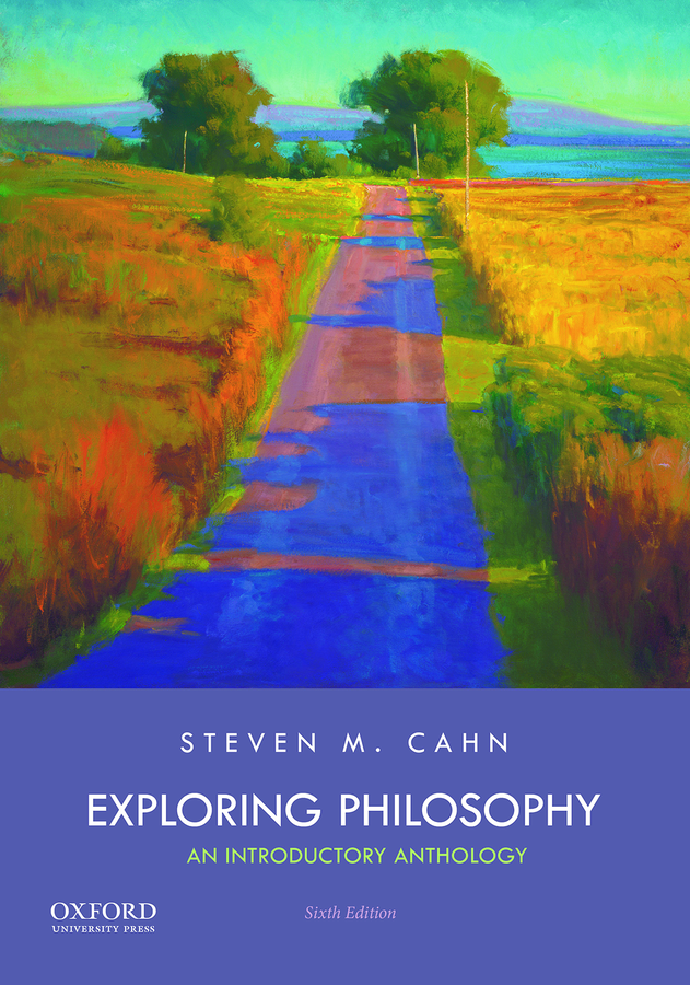 Exploring Philosophy 6e