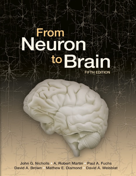 From Neuron to Brain, Fifth Edition, Nicholls