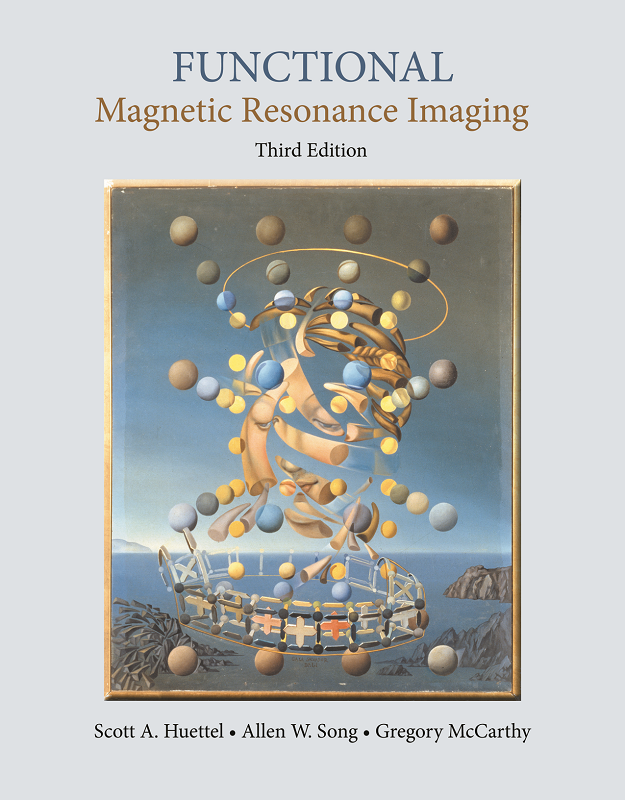 Functional Magnetic Resonance Imaging 3e - Instructor Resources