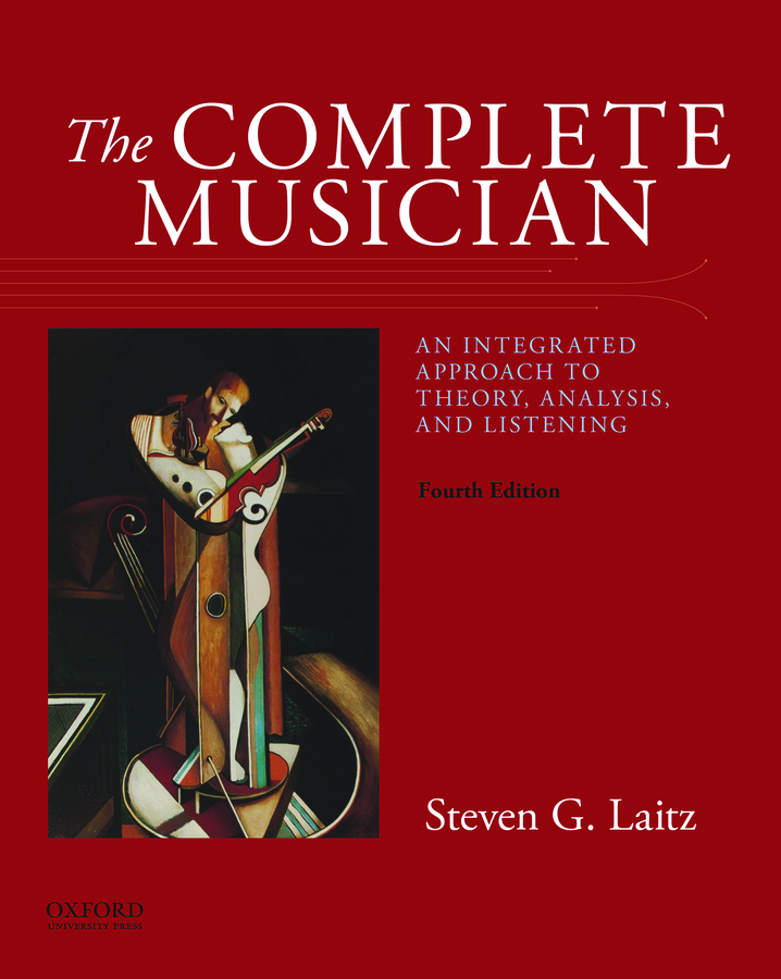 Complete Musician 4e Instructor Resources