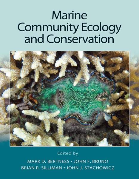 Marine Community Ecology and Conservation Instructor Resources