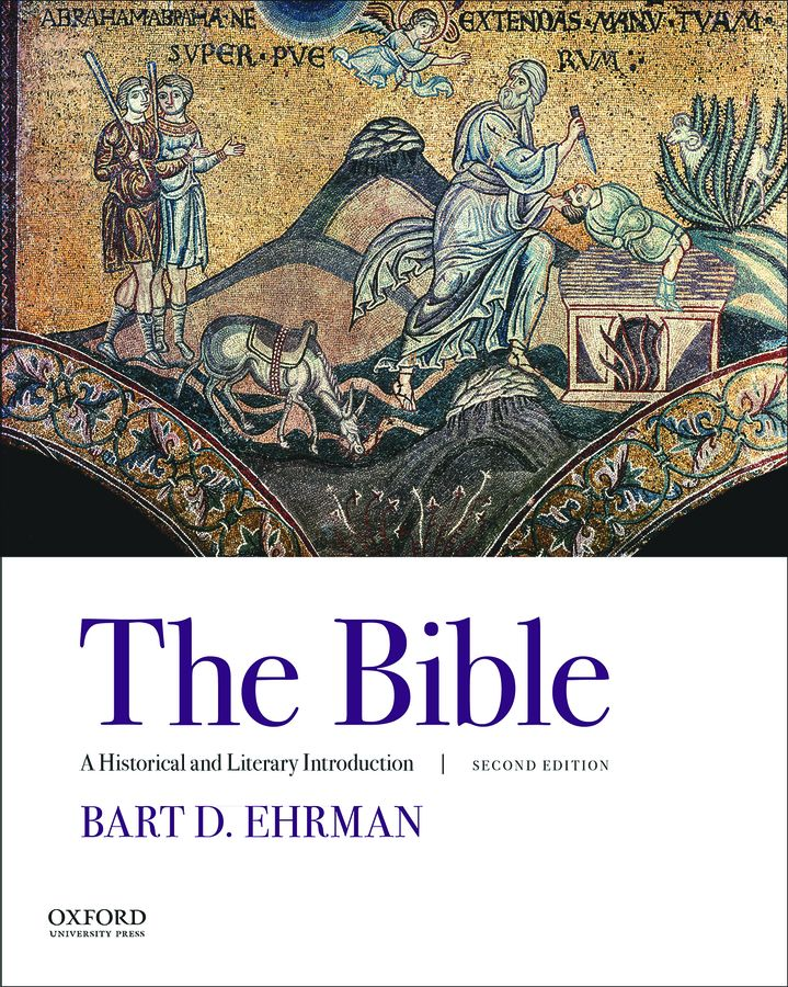 The Bible 2e Instructor Resources