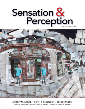 Sensation & Perception, Fifth Edition Student Resources