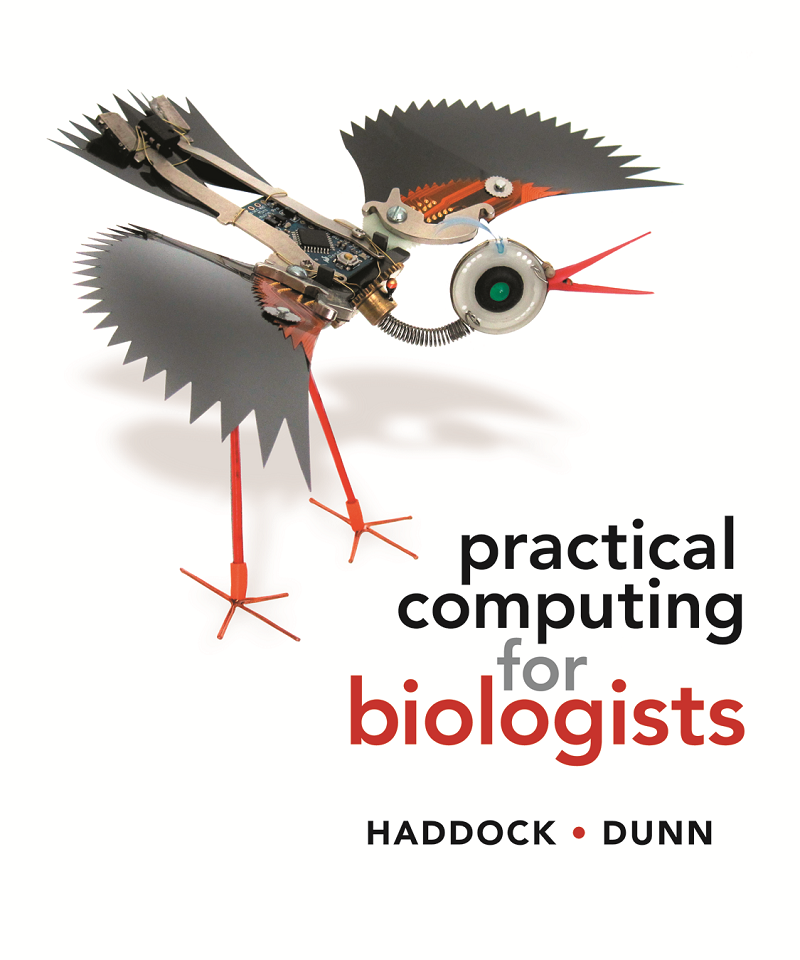 Practical Computing for Biologists Instructor Resources