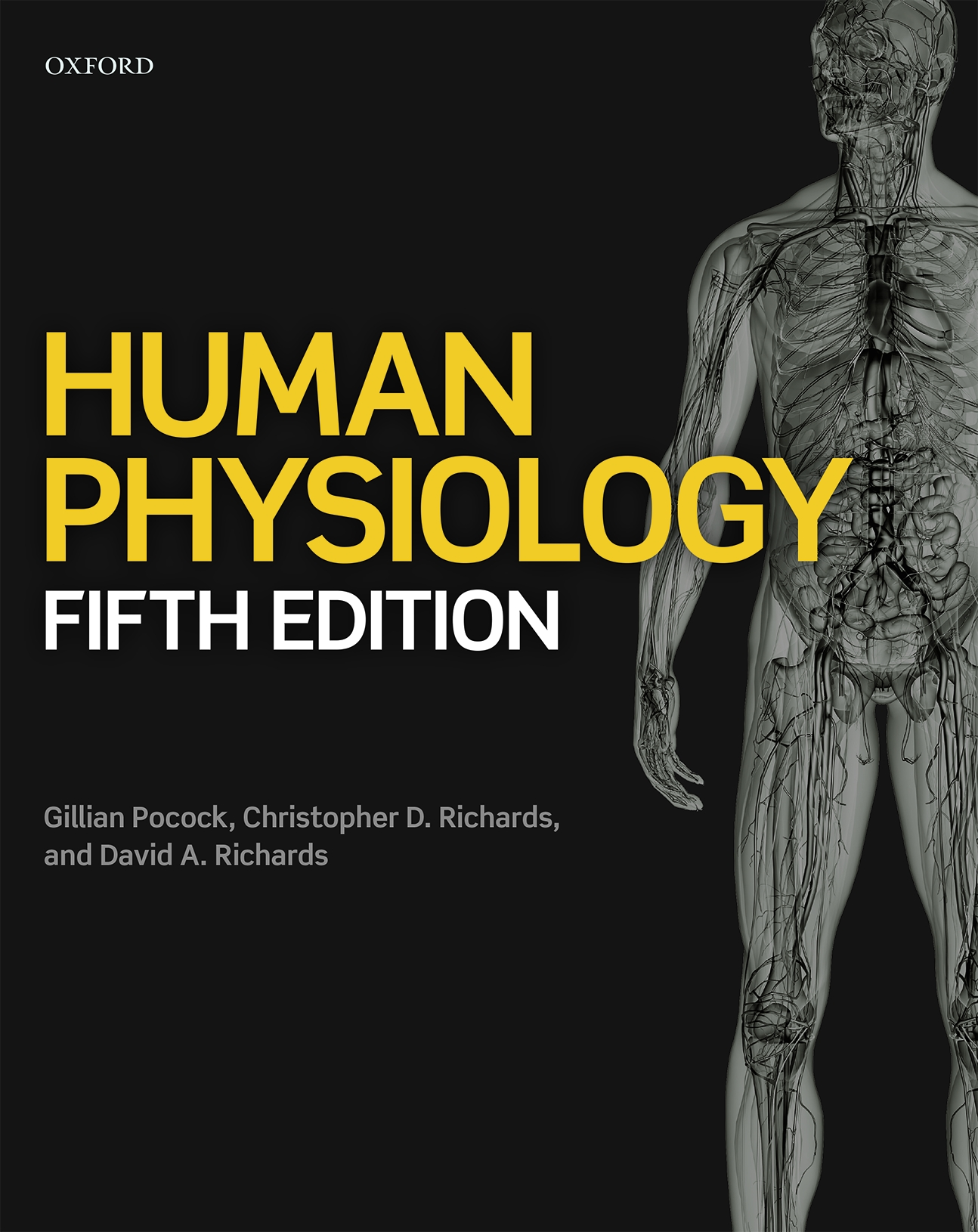 Human Physiology 5e - lecturer resources