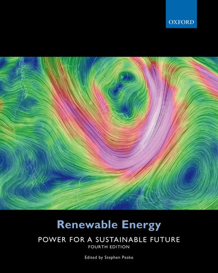 Renewable Energy 4e