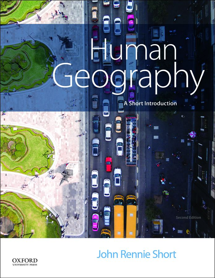 Short, Human Geography: A Short Introduction 2e Instructor Resources