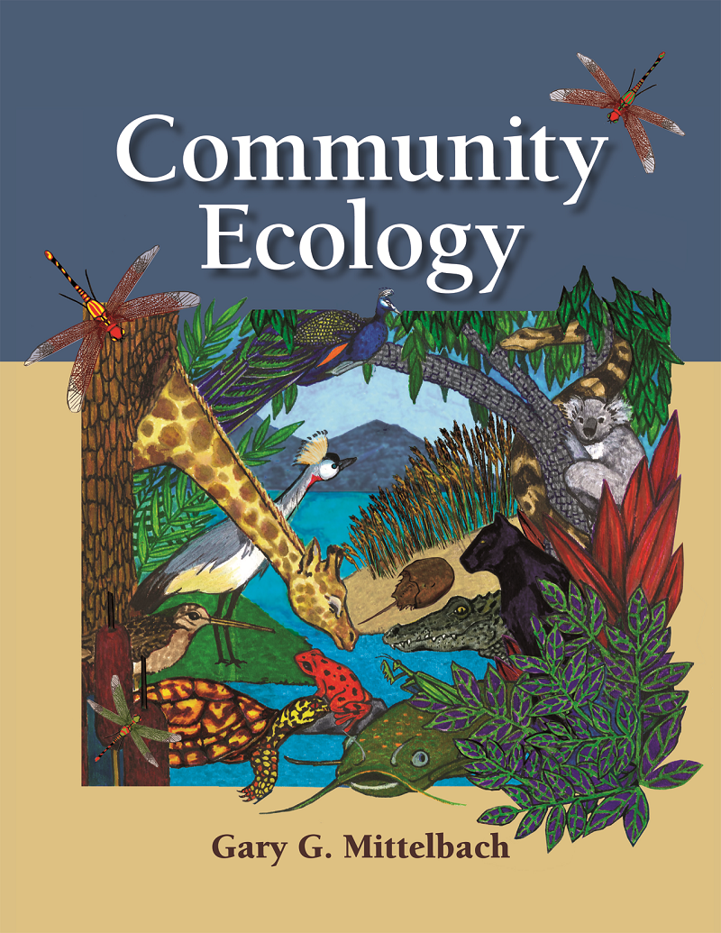 Community Ecology Instructor Resources
