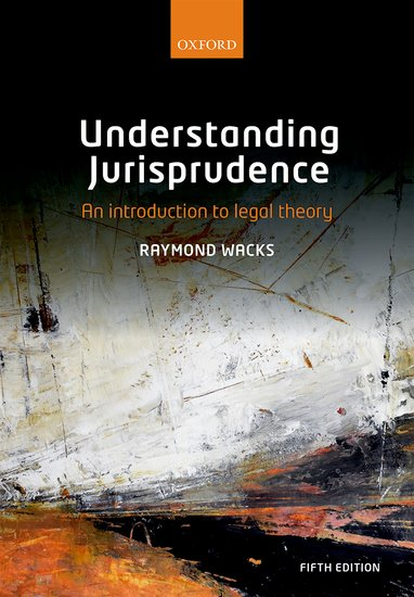 Understanding Jurisprudence 5e student resources