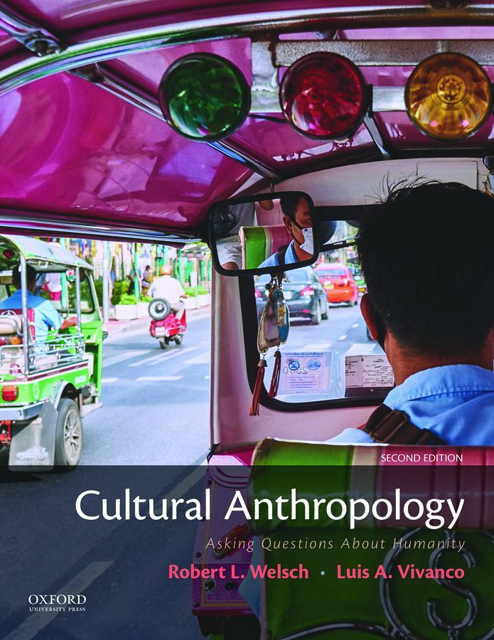 Cultural Anthropology: Asking Questions About Humanity 2e Instructor Resources