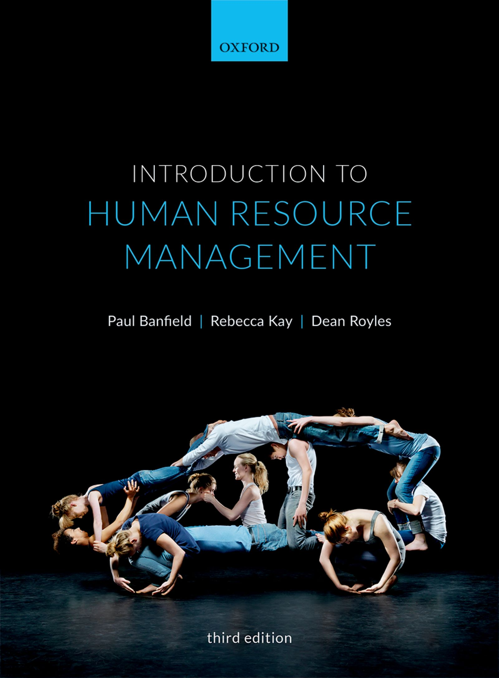 Introduction to Human Resource Management 3e
