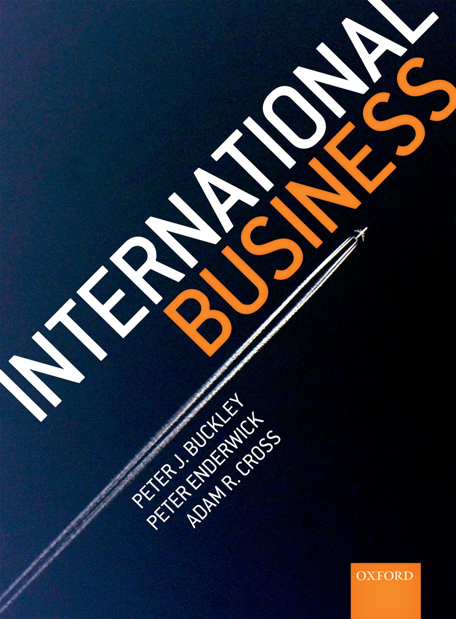 International Business Lecturer Resources