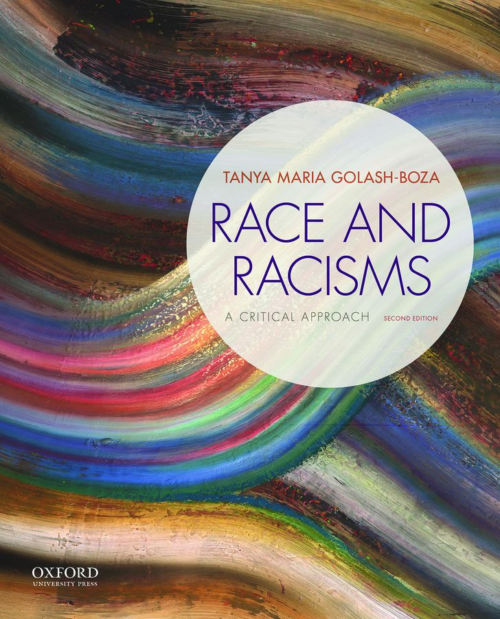 Race and Racisms: A Critical Approach 2e