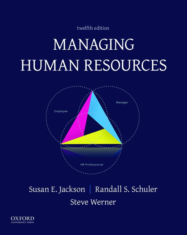 Managing Human Resources 12e
