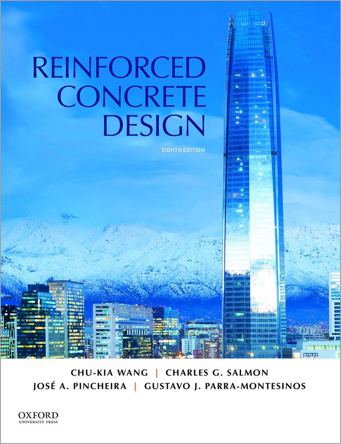 Reinforced Concrete Design 8e Instructor Resources