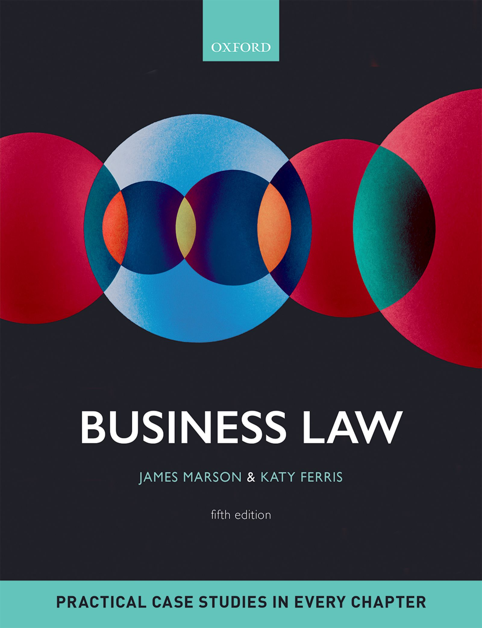 Business Law 5e