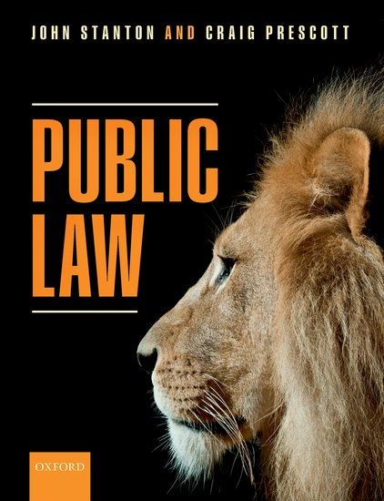 law and public