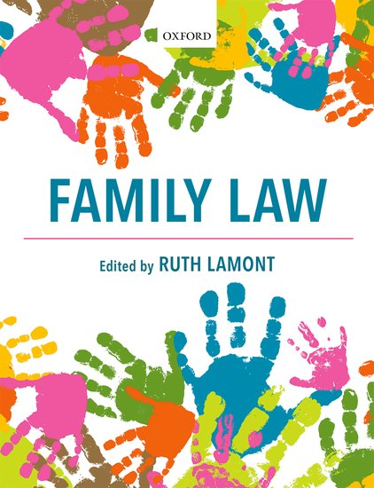 Family Law student resources