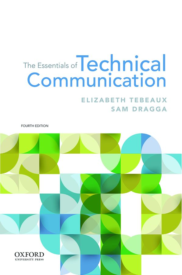 Essentials of Technical Communication 4e