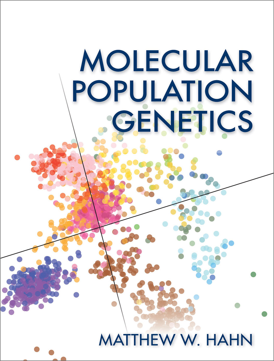 Molecular Population Genetics Instructor Resources