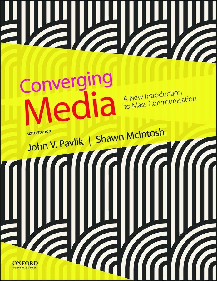Converging Media 6e Instructor Resources