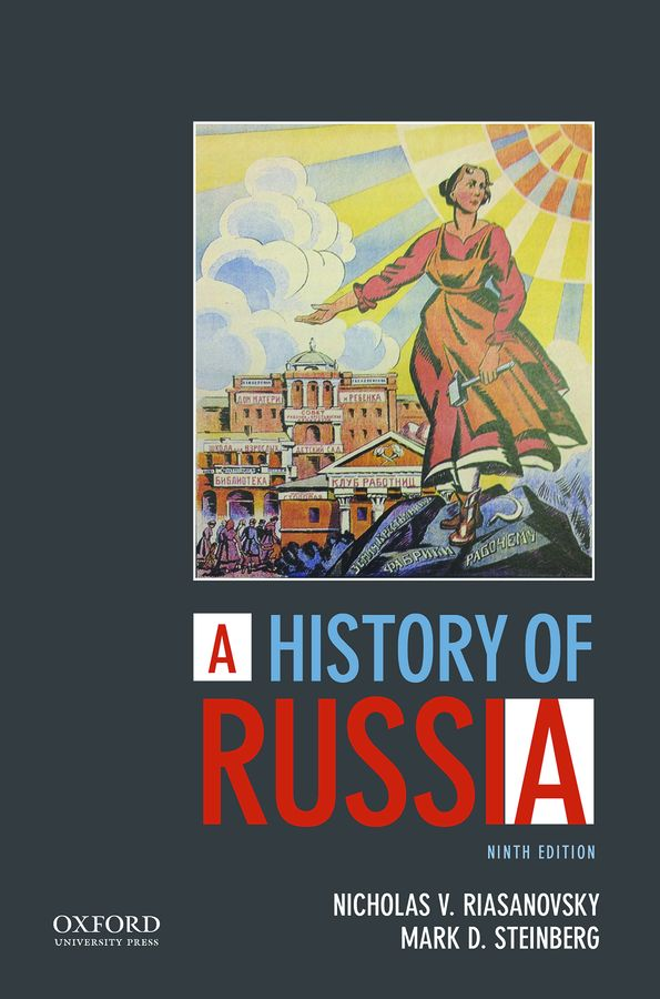 History of Russia 9e Instructor Resources