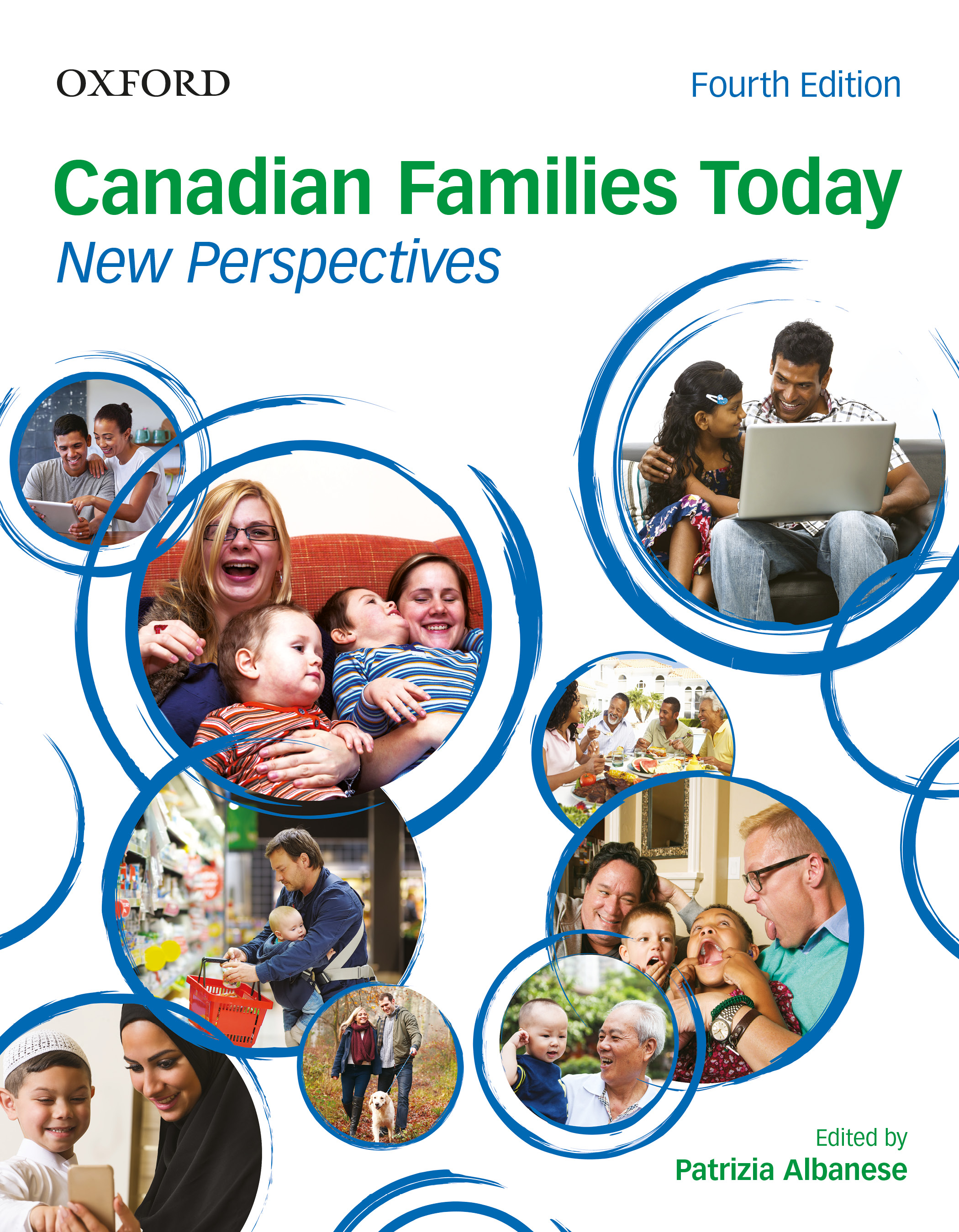 Canadian Families Today 4e Instructor Resources