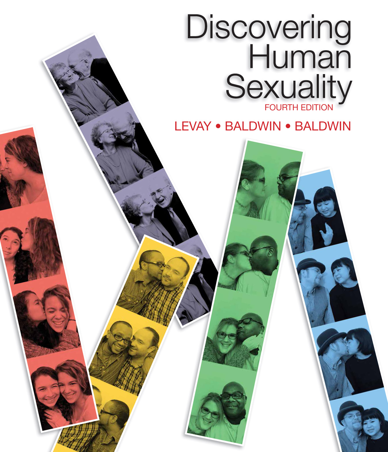 Discovering Human Sexuality 4e