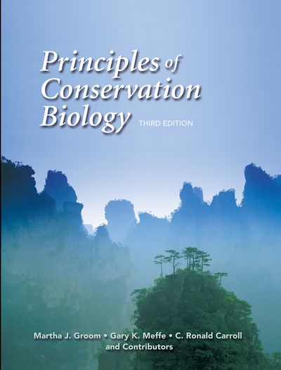 Principles of Conservation Biology, Third Edition Instructor Resources