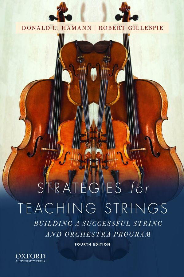 Strategies for Teaching Strings 4e