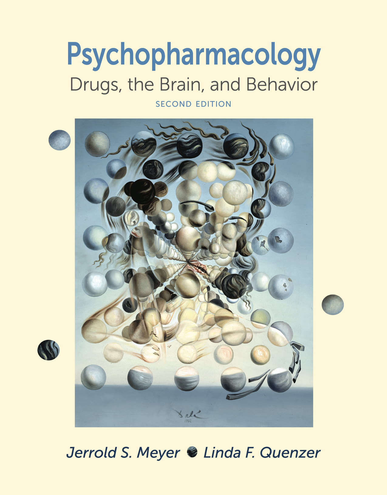Psychopharmacology, 2e Instructor Resources