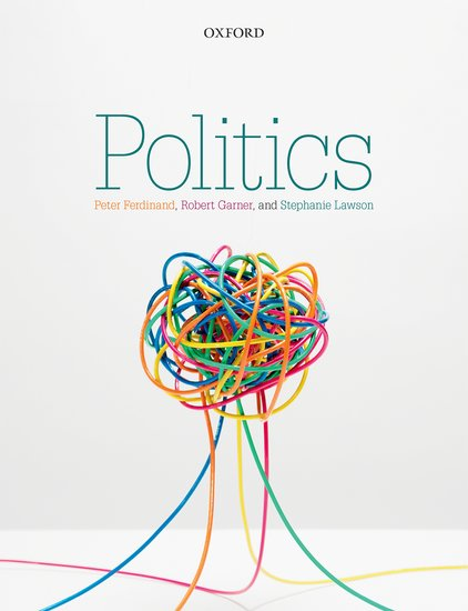 Politics lecturer resources