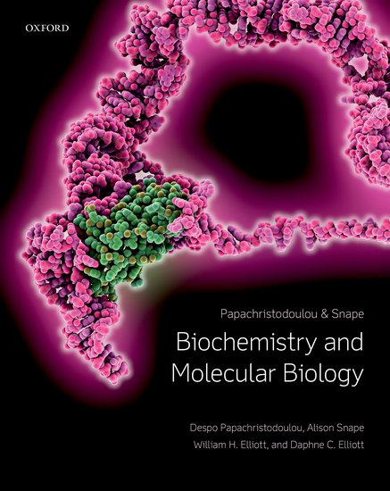 Biochemistry and Molecular Biology 6e lecturer resources