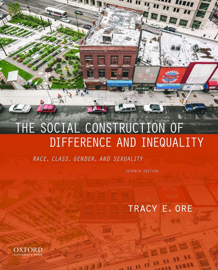 Social Construction of Difference and Inequality 7e