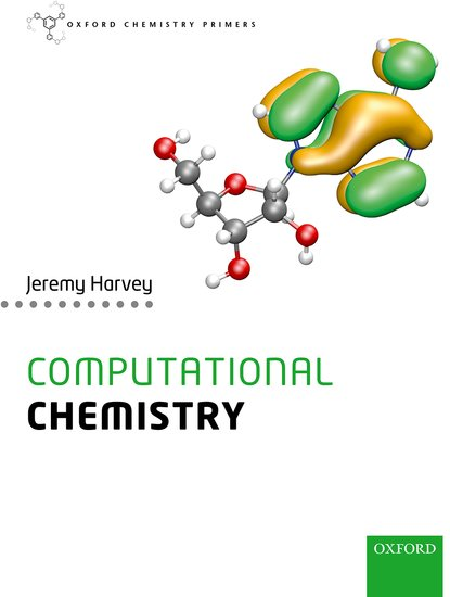 Computational Chemistry student resources
