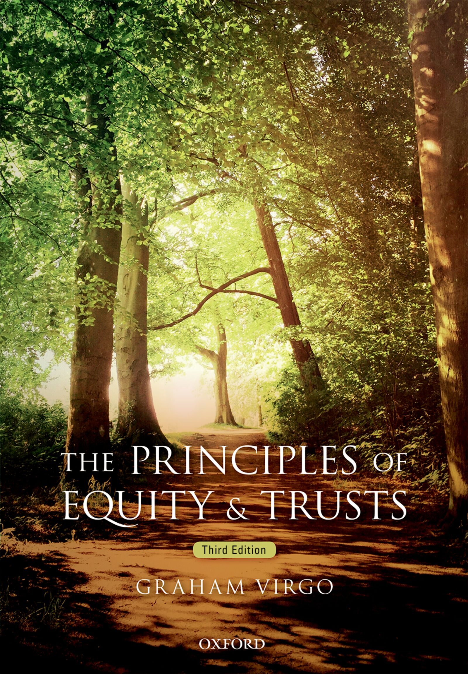 The principles of equity and trusts 3e