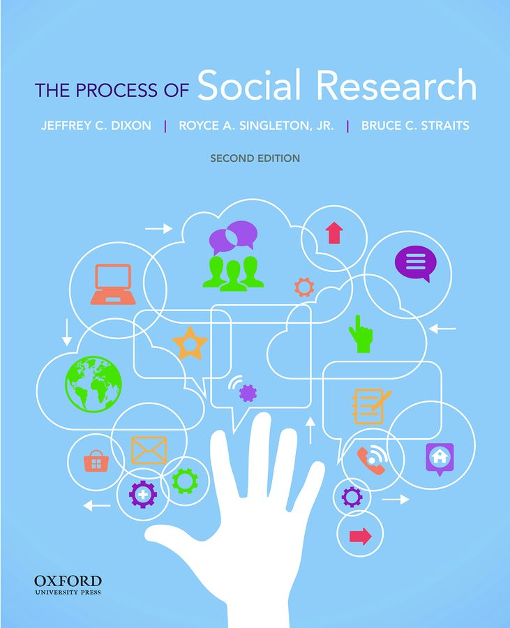 Dixon/Singleton, Jr./ Straits, Process of Social Research 2e
