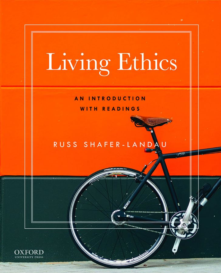 Living Ethics Instructor Resources