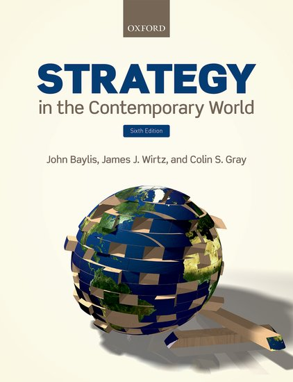 Strategy in the Contemporary World 6e