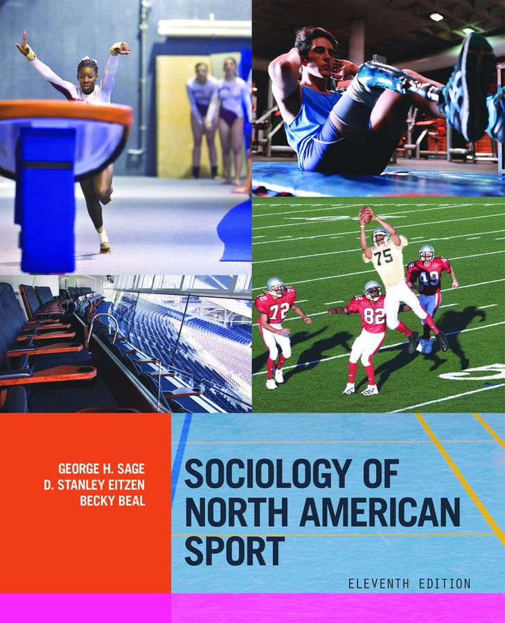 Sociology of North American Sport 11e