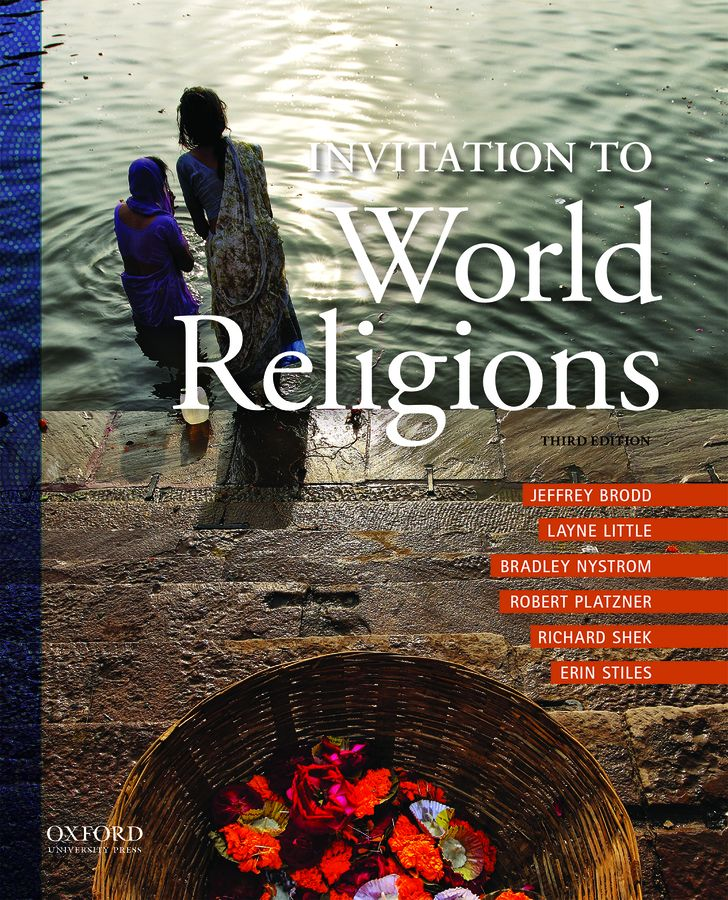 Invitation to World Religions 3e Instructor Resources