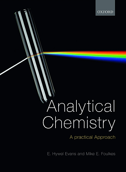 Analytical Chemistry student resources