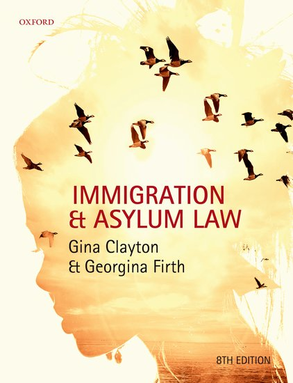 Immigration & Asylum Law 8e
